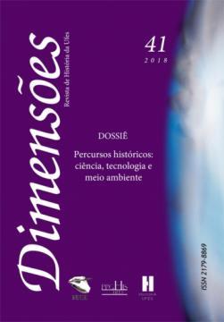 Dimensões - 2018/2